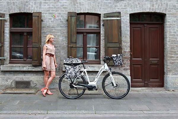 Fahrrad passend für jedes Einsatzgebiet