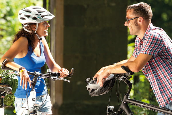Pegasus Fahrräder - Trekking und City Bikes