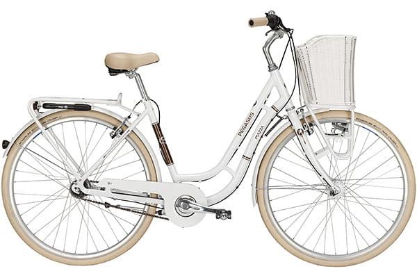Die Fahrradmarke Pegasus