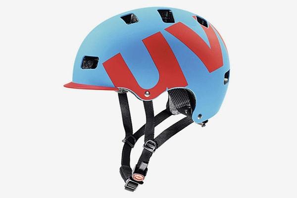 Robuste BMX Helme