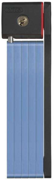 Abus 5700/80 uGrip Bordo blue Faltschloss