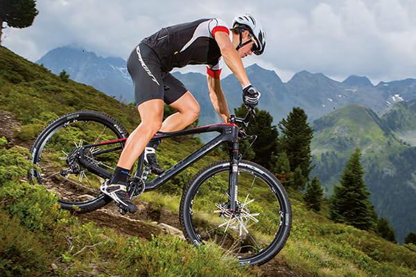 Hardtail Mountainbikes günstig kaufen