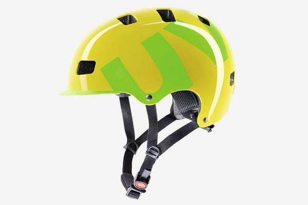 Fahrradhelm Hartschale