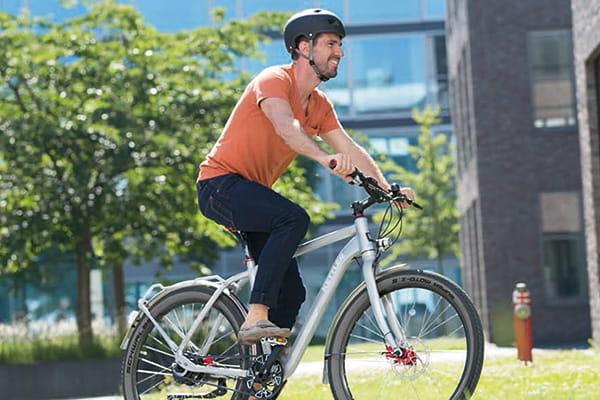 Fahrräder von Kettler
