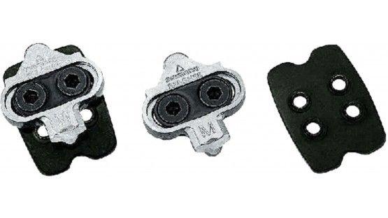Pedalcleats SM-SH55,Paar,SPD,multi,Schuhplatten
