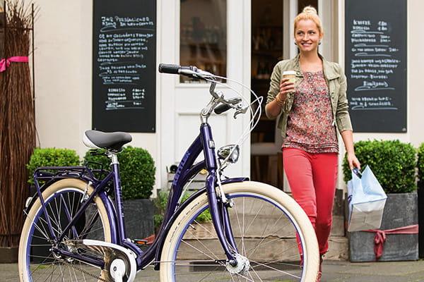 Kettler City Fahrrad